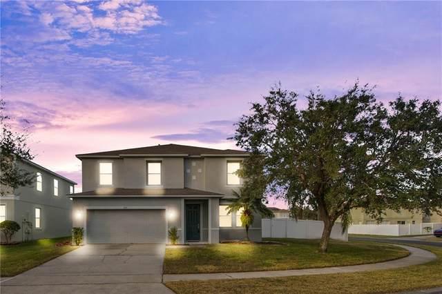 2735 Amanda Kay Way, Kissimmee, FL 34744 (MLS #S5045189) :: Everlane Realty