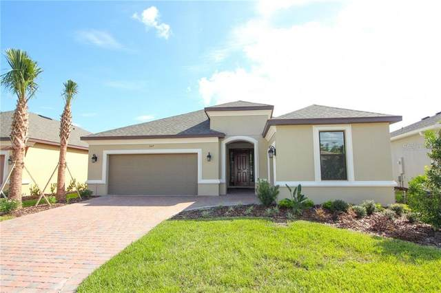 557 San Joaquin Road, Poinciana, FL 34759 (MLS #S5045201) :: Prestige Home Realty
