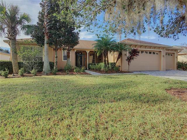 189 Cupola Loop, Poinciana, FL 34759 (MLS #S5045212) :: Southern Associates Realty LLC