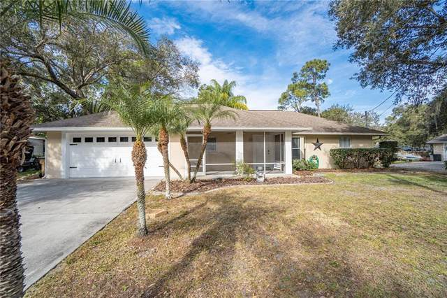 6479 Eve Street, Saint Cloud, FL 34771 (MLS #S5045215) :: Florida Real Estate Sellers at Keller Williams Realty