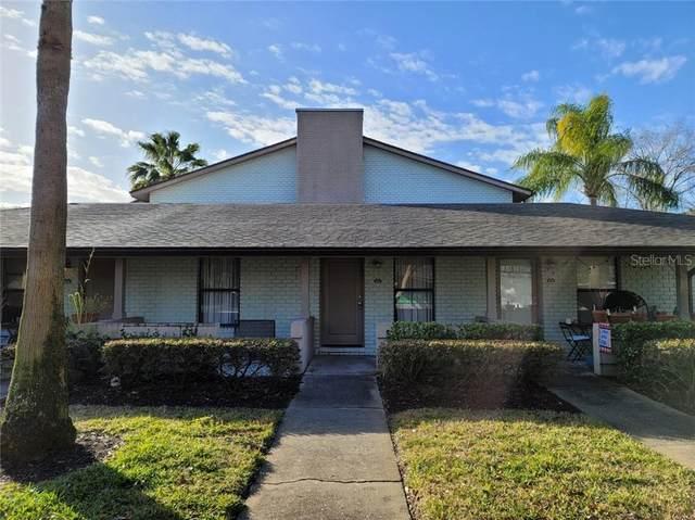 2944 Plaza Terrace Drive #2944, Orlando, FL 32803 (MLS #S5045221) :: Tuscawilla Realty, Inc