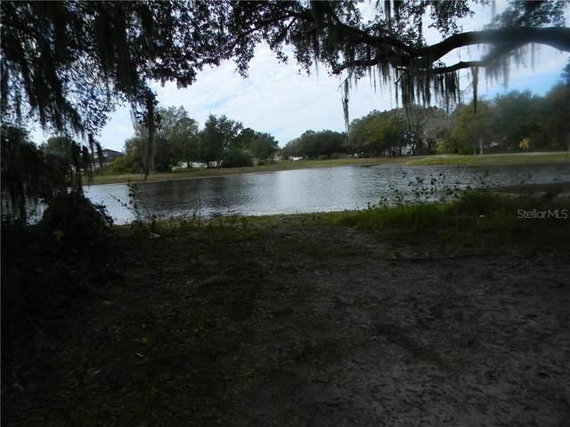 Martigues Drive, Kissimmee, FL 34759 (MLS #S5045226) :: The Nathan Bangs Group