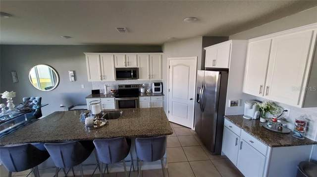 5635 Western Sky Place, Saint Cloud, FL 34771 (MLS #S5045231) :: The Nathan Bangs Group