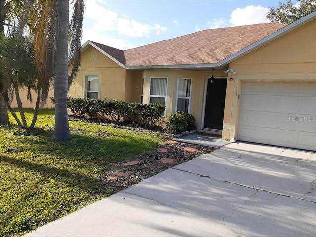 1111 Doncaster Court, Kissimmee, FL 34758 (MLS #S5045234) :: Premier Home Experts