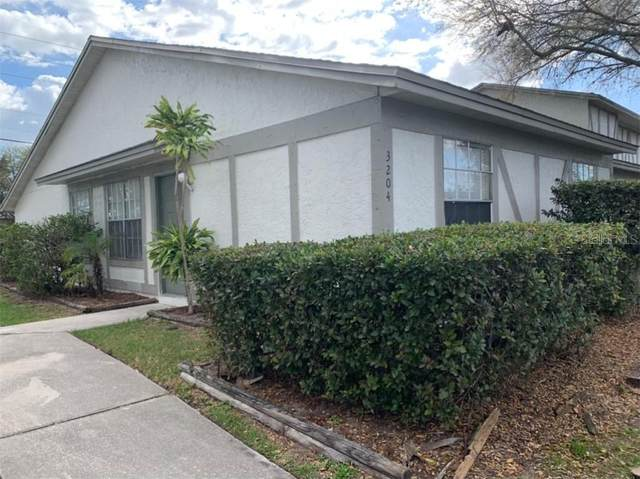3204 Windover Avenue, Kissimmee, FL 34741 (MLS #S5045243) :: The Kardosh Team