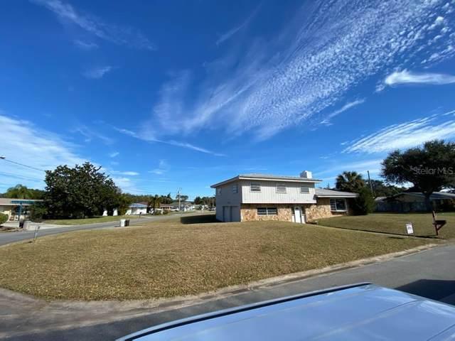 1090 Carrigan Boulevard, Merritt Island, FL 32952 (MLS #S5045261) :: Southern Associates Realty LLC