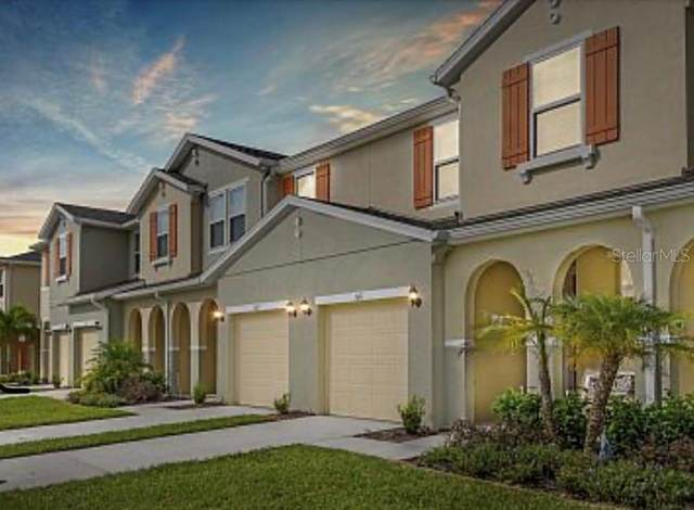 5121 Crown Haven Drive, Kissimmee, FL 34746 (MLS #S5045263) :: RE/MAX Marketing Specialists