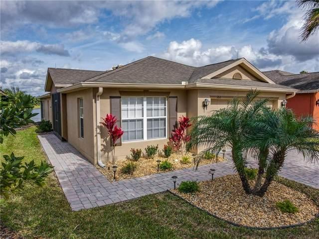 353 Acadia Drive, Kissimmee, FL 34759 (MLS #S5045275) :: Bustamante Real Estate