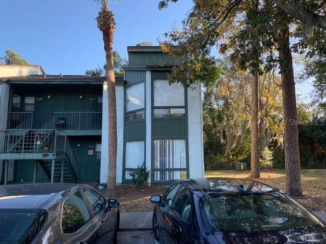 2636 Lemon Tree Lane #2636, Orlando, FL 32839 (MLS #S5045290) :: Everlane Realty