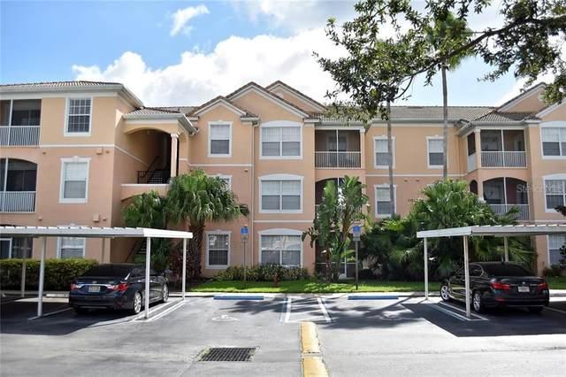 13560 Turtle Marsh Loop #323, Orlando, FL 32837 (MLS #S5045291) :: Bustamante Real Estate
