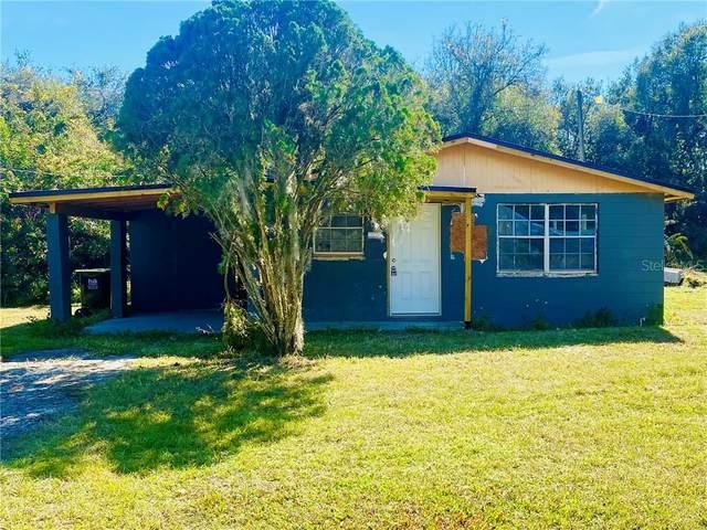 255 Hooker Street, Mulberry, FL 33860 (MLS #S5045292) :: Southern Associates Realty LLC