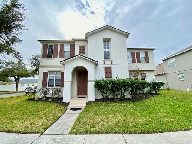 2126 Black Mangrove Drive, Orlando, FL 32828 (MLS #S5045297) :: Armel Real Estate