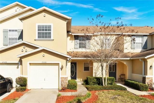 2526 Hassonite Street, Kissimmee, FL 34744 (MLS #S5045302) :: GO Realty