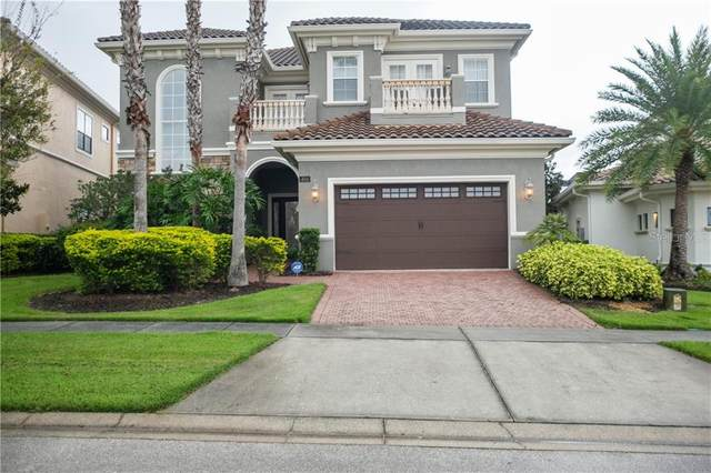 494 Muirfield Loop, Reunion, FL 34747 (MLS #S5045315) :: Young Real Estate