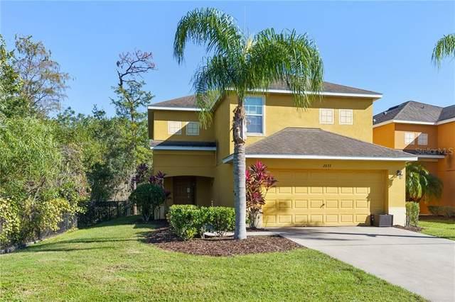 2633 Santosh Cove, Kissimmee, FL 34746 (MLS #S5045317) :: RE/MAX Marketing Specialists