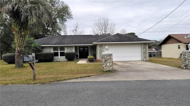 23 Banyan Drive, Ocala, FL 34472 (MLS #S5045321) :: Baird Realty Group