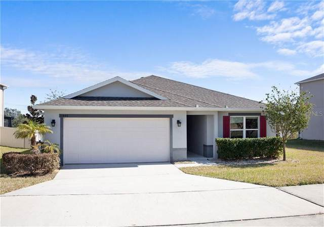 11446 Wishing Well Lane, Clermont, FL 34711 (MLS #S5045330) :: Everlane Realty