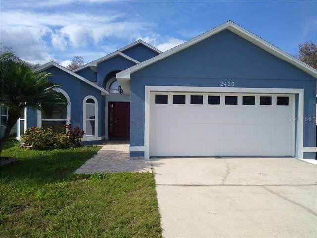 2426 Winchester Boulevard, Kissimmee, FL 34743 (MLS #S5045331) :: Premium Properties Real Estate Services