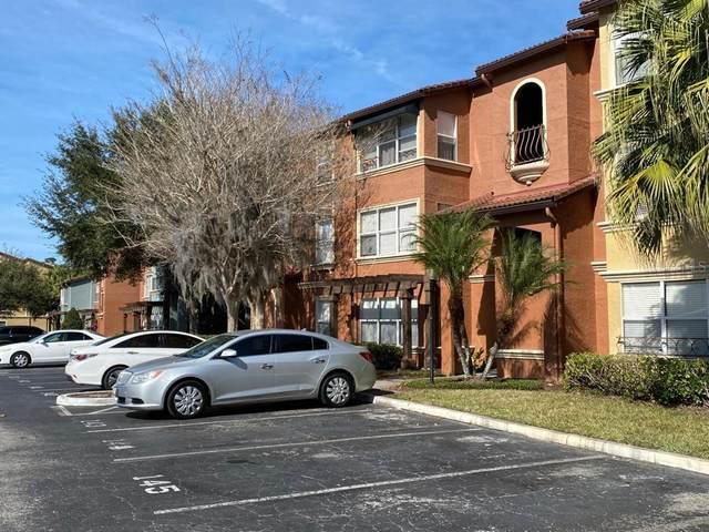 5140 Conroy Road #12, Orlando, FL 32811 (MLS #S5045332) :: Florida Life Real Estate Group