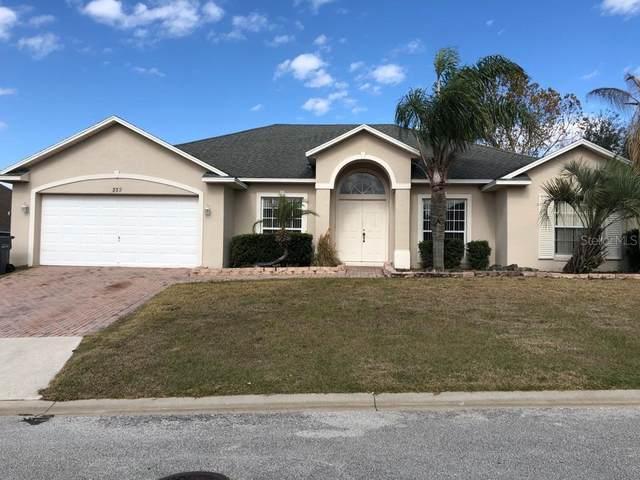 339 Dolcetto Drive, Davenport, FL 33897 (MLS #S5045337) :: Armel Real Estate