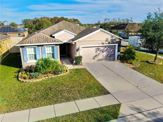 1683 Tamarind Drive, Davenport, FL 33837 (MLS #S5045339) :: Carmena and Associates Realty Group