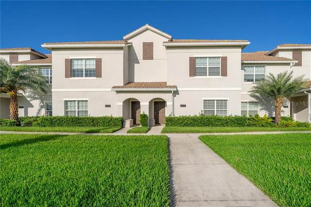 3077 Pequod Place, Kissimmee, FL 34746 (MLS #S5045349) :: Griffin Group