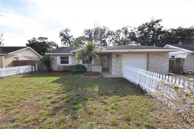245 Buttonwood Avenue, Winter Springs, FL 32708 (MLS #S5045356) :: Armel Real Estate