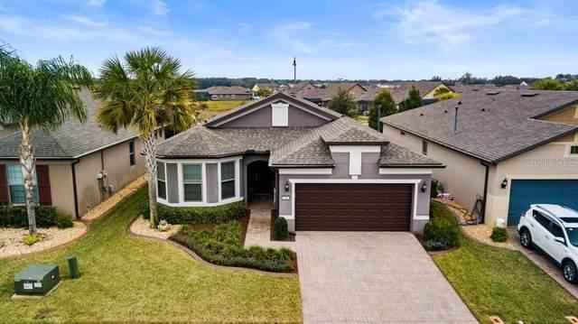 696 Cordoba Drive, Davenport, FL 33837 (MLS #S5045358) :: Memory Hopkins Real Estate