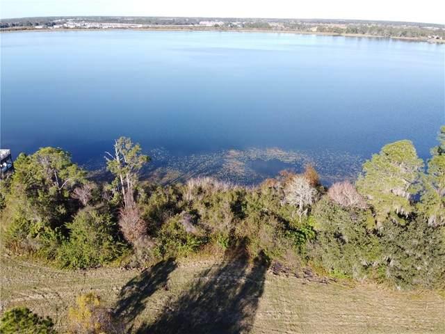 0 Bullis Road, Saint Cloud, FL 34772 (MLS #S5045360) :: Armel Real Estate