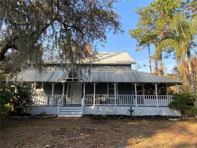 270 W 2ND Street, Chuluota, FL 32766 (MLS #S5045370) :: Rabell Realty Group