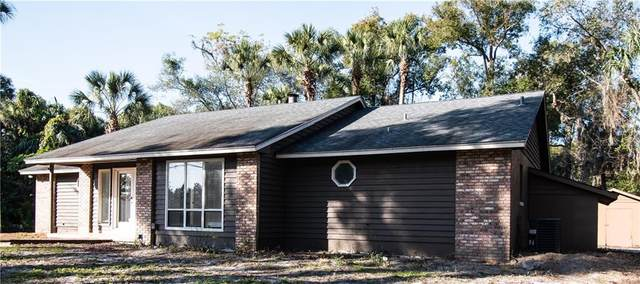 11754 Ruby Lake Road, Orlando, FL 32836 (MLS #S5045373) :: Florida Real Estate Sellers at Keller Williams Realty