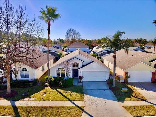 4706 Pershoie Lane, Kissimmee, FL 34746 (MLS #S5045374) :: Premier Home Experts