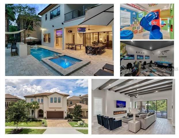 1110 Watson Court, Reunion, FL 34747 (MLS #S5045426) :: Premier Home Experts