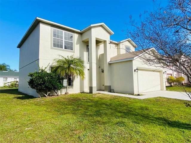 711 Robin Court, Poinciana, FL 34759 (MLS #S5045427) :: Everlane Realty