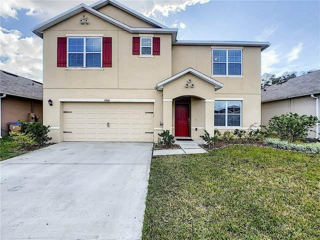 1868 Hickory Bluff Road, Kissimmee, FL 34744 (MLS #S5045432) :: Sell & Buy Homes Realty Inc