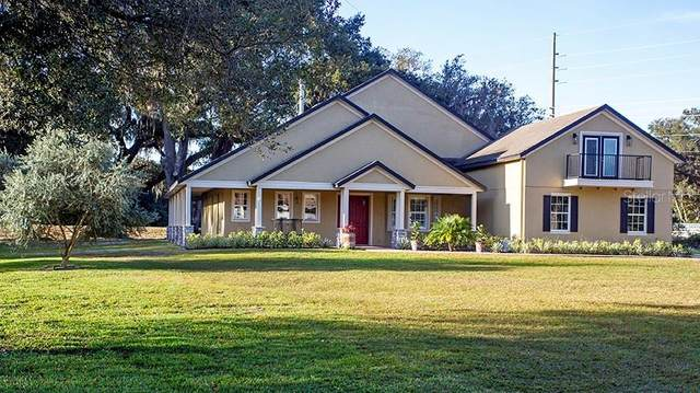 3160 Lake Breeze Circle, Saint Cloud, FL 34771 (MLS #S5045434) :: Visionary Properties Inc
