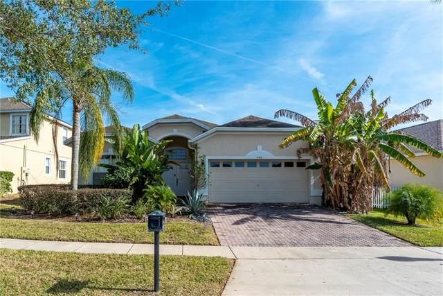 542 Birkdale Street, Davenport, FL 33897 (MLS #S5045445) :: Griffin Group