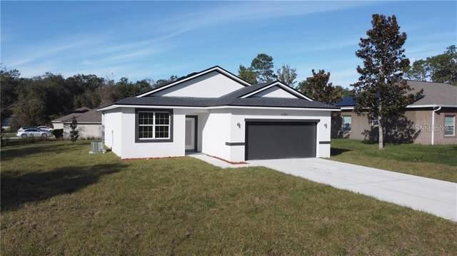 72 Marta Road, Debary, FL 32713 (MLS #S5045448) :: New Home Partners