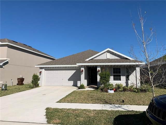 380 Buchannan Drive, Davenport, FL 33837 (MLS #S5045461) :: Young Real Estate