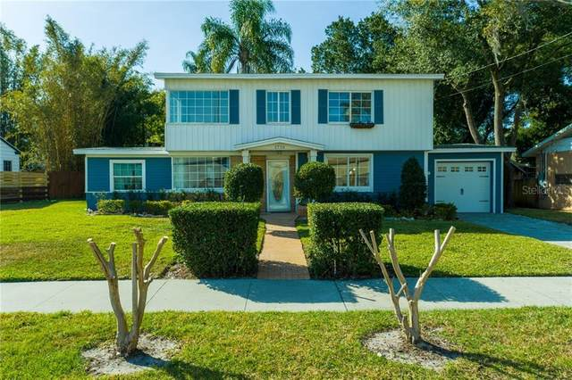 1716 N Shore Terrace, Orlando, FL 32804 (MLS #S5045468) :: Florida Real Estate Sellers at Keller Williams Realty