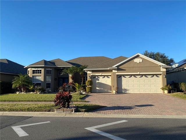 10005 Chardonnay Drive, Orlando, FL 32832 (MLS #S5045469) :: Positive Edge Real Estate