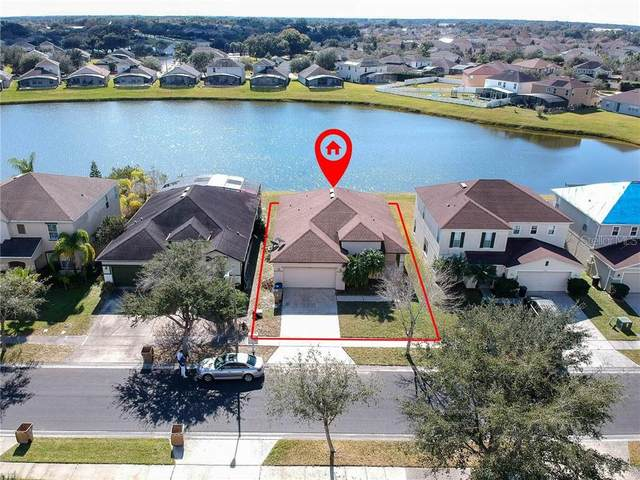 2718 Amanda Kay Way, Kissimmee, FL 34744 (MLS #S5045472) :: GO Realty