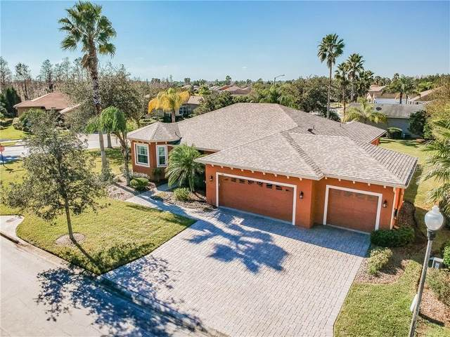 500 Robin Pl, Poinciana, FL 34759 (MLS #S5045486) :: Sarasota Property Group at NextHome Excellence