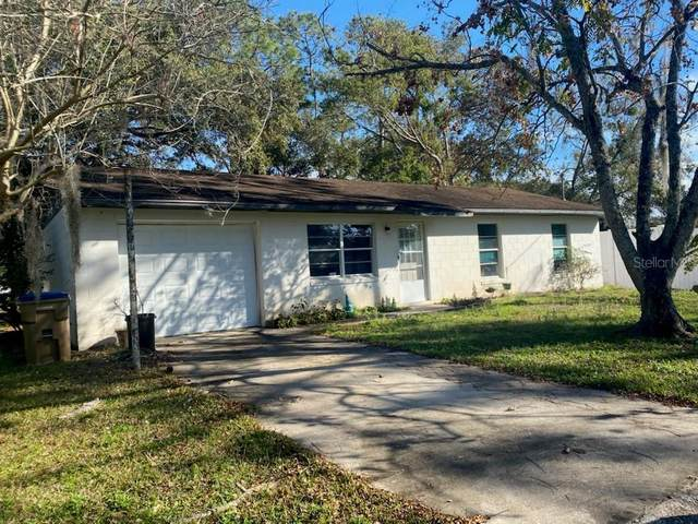 1139 Eden Drive, Saint Cloud, FL 34771 (MLS #S5045491) :: Sarasota Home Specialists