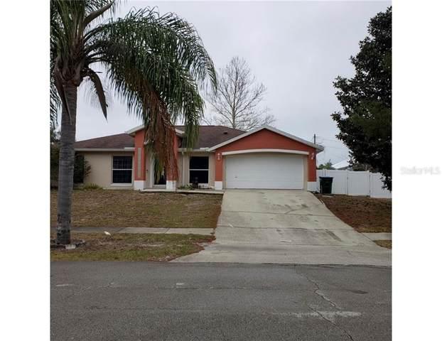 3121 Millstone Avenue, Deltona, FL 32738 (MLS #S5045497) :: Team Borham at Keller Williams Realty
