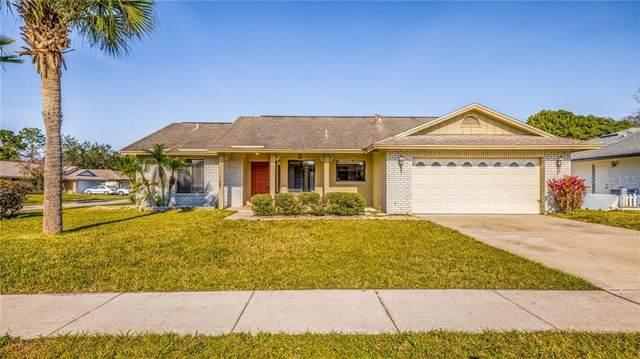 12212 Romero Street, Orlando, FL 32837 (MLS #S5045500) :: Dalton Wade Real Estate Group