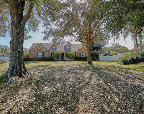 5665 Olde Kings Court, Saint Cloud, FL 34772 (MLS #S5045509) :: Gate Arty & the Group - Keller Williams Realty Smart