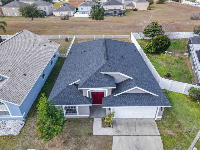 116 Haversham Way, Davenport, FL 33897 (MLS #S5045516) :: Gate Arty & the Group - Keller Williams Realty Smart