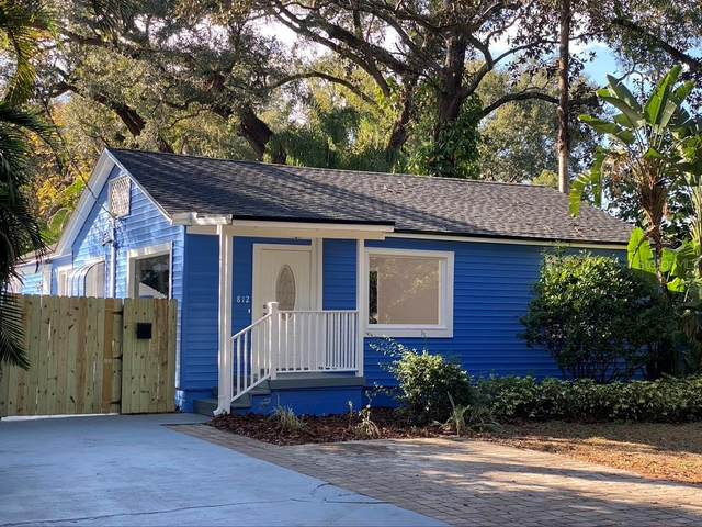 812 Seminole Avenue, Orlando, FL 32804 (MLS #S5045518) :: Bob Paulson with Vylla Home