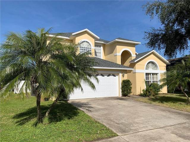 7966 Magnolia Bend Ct, Kissimmee, FL 34747 (MLS #S5045531) :: EXIT King Realty